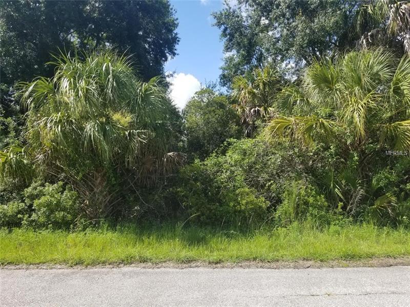 1595 Rambler Ter, Port Charlotte, FL 33953