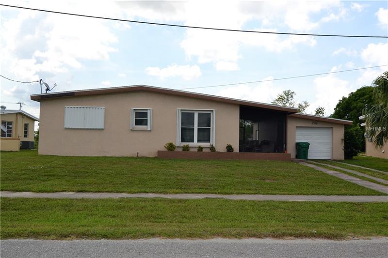 2516 Starlite Ln, Port Charlotte, FL 33952