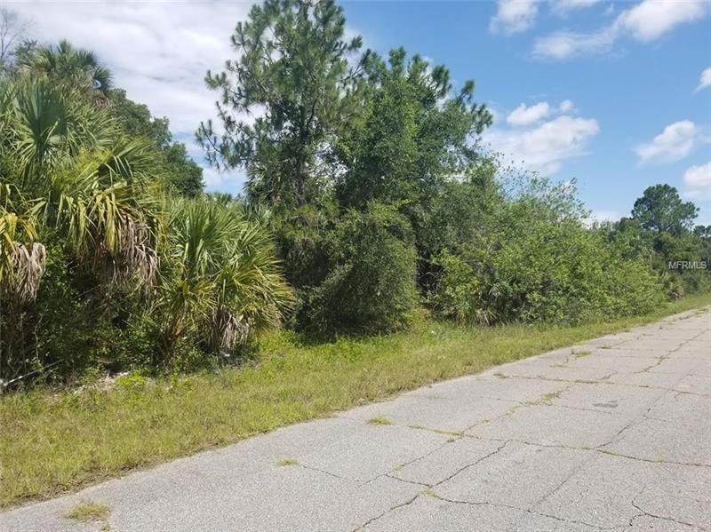 Norton Dr, North Port, FL 34288