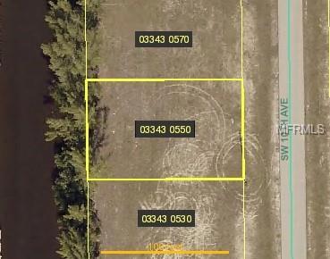 4104 Sw 10th Ave, Cape Coral, FL 33914