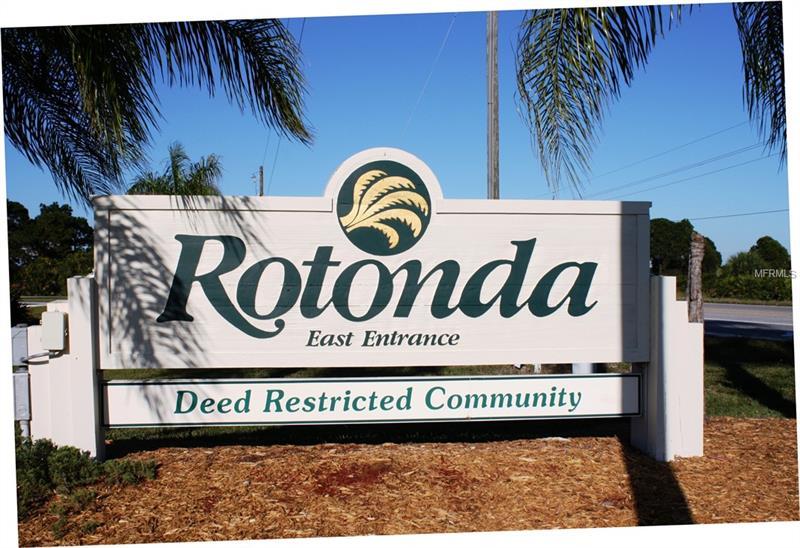 678 Rotonda Cir, Rotonda West, FL 33947