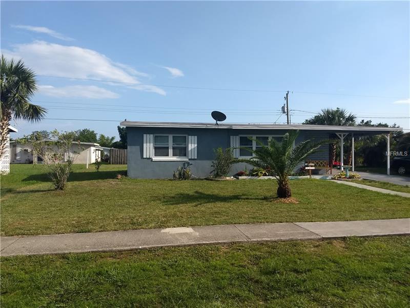 21355 Glendale Ave, Port Charlotte, FL 33952