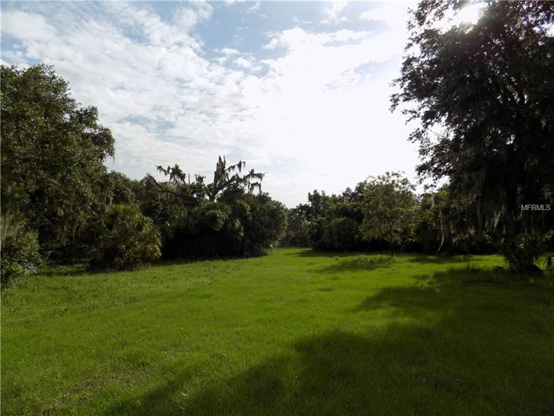 Sw Oakwood Ave, Arcadia, FL 34269