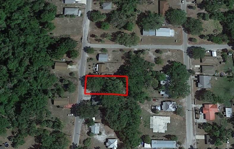 Singleton Ave, Arcadia, FL 34266