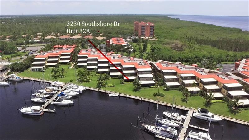 3230 Southshore Dr #32a, Punta Gorda, FL 33955