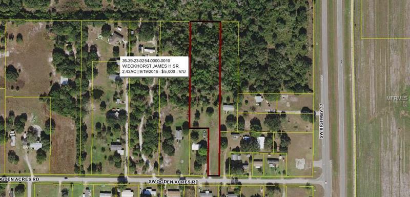 7114 Ogden Acres Rd, Arcadia, FL 34269