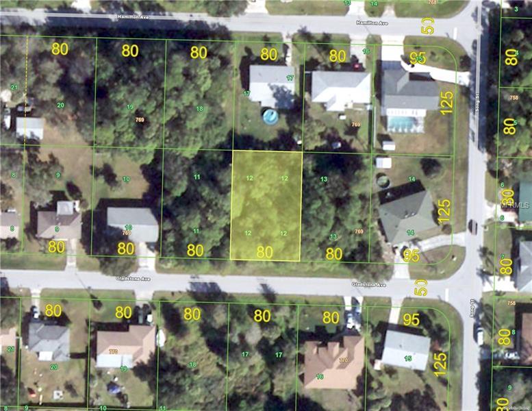 20246 Gladstone Ave, Port Charlotte, FL 33952