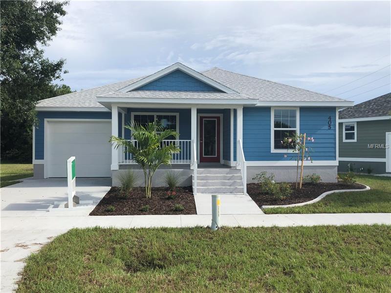 405 E Henry St, Punta Gorda, FL 33950