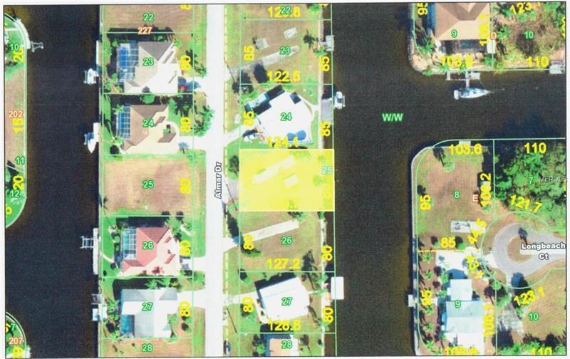 4414 Almar Dr, Punta Gorda, FL 33950