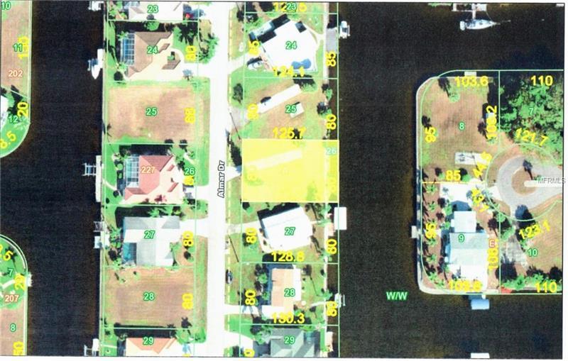 4420 Almar Dr, Punta Gorda, FL 33950