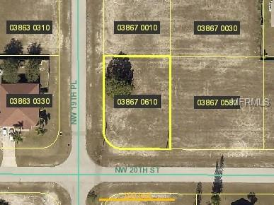 1913 Nw 20th St Nw, Cape Coral, FL 33993