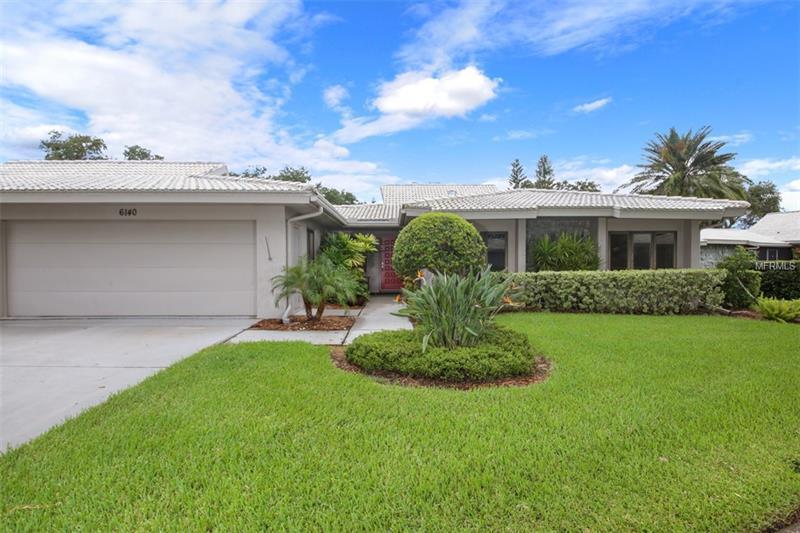 6140 Wilshire Cir #4, Sarasota, FL 34238