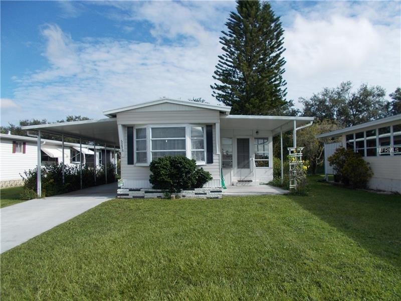 5290 Palena Blvd, North Port, FL 34287