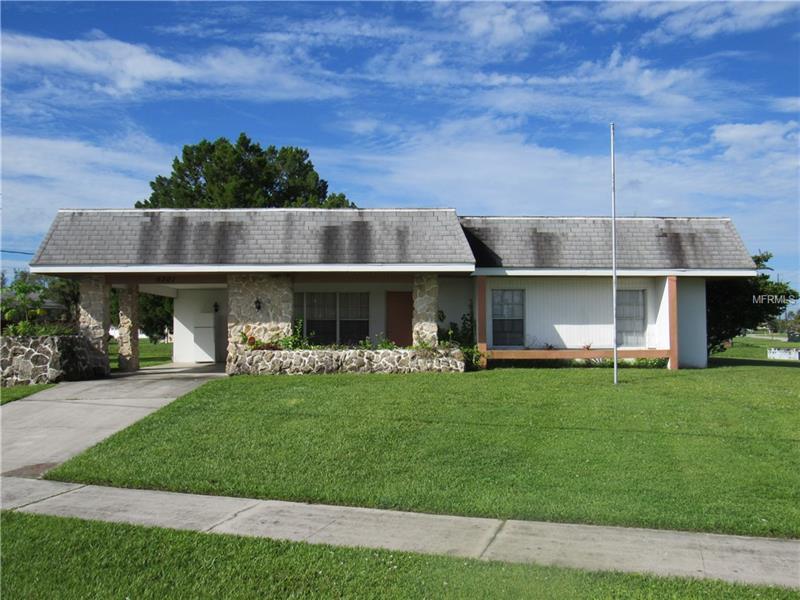 6301 Talbot St, North Port, FL 34287