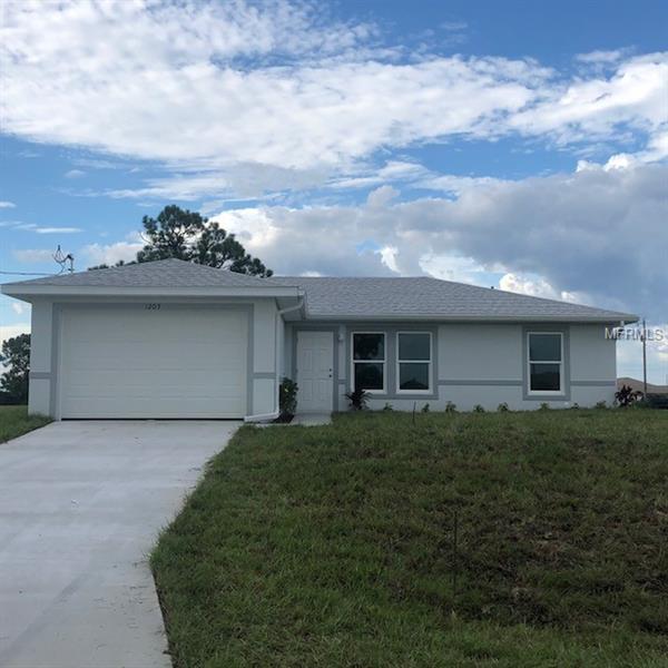 1203 Nw 20th St, Cape Coral, FL 33993