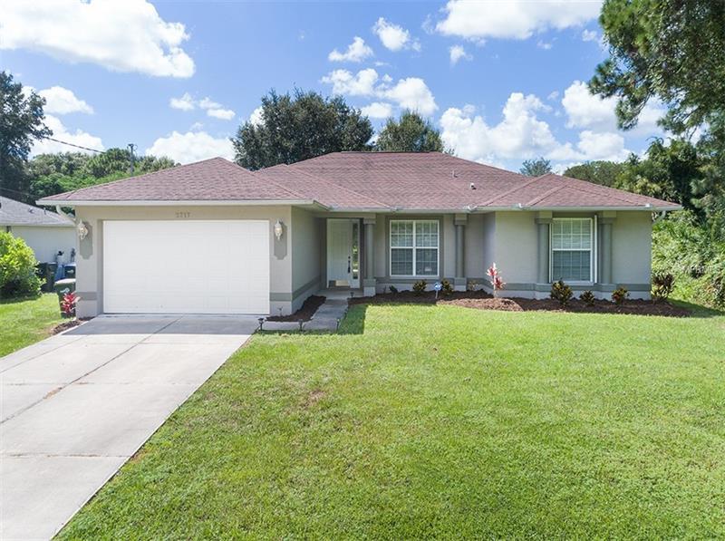 2717 Adele St, North Port, FL 34291