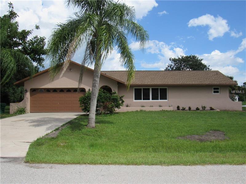 401 Cicero St Nw, Port Charlotte, FL 33948