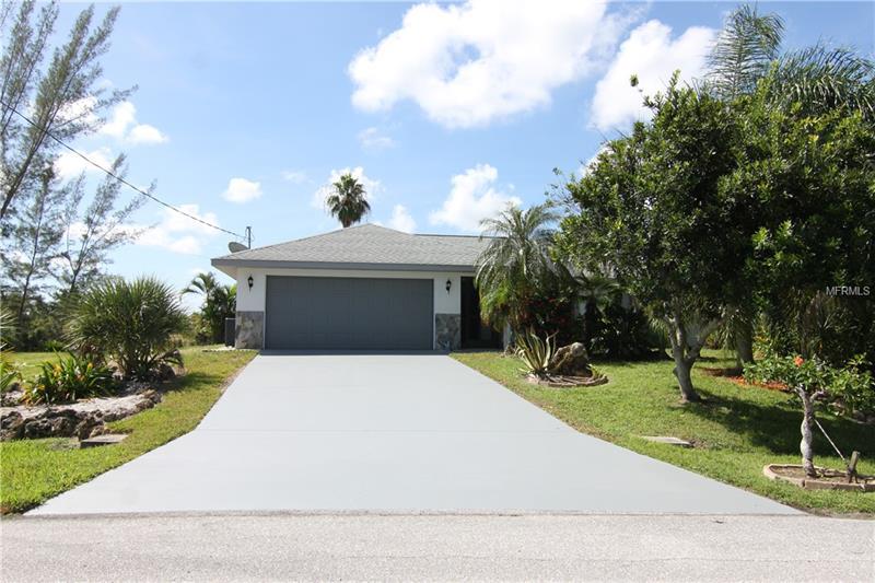 14510 Lillian Cir, Port Charlotte, FL 33981