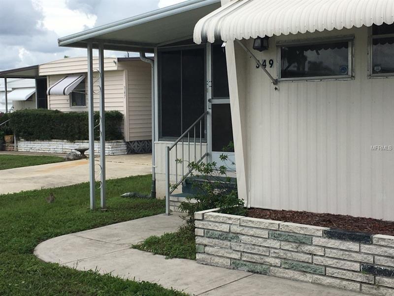 349 Blackburn Blvd, North Port, FL 34287