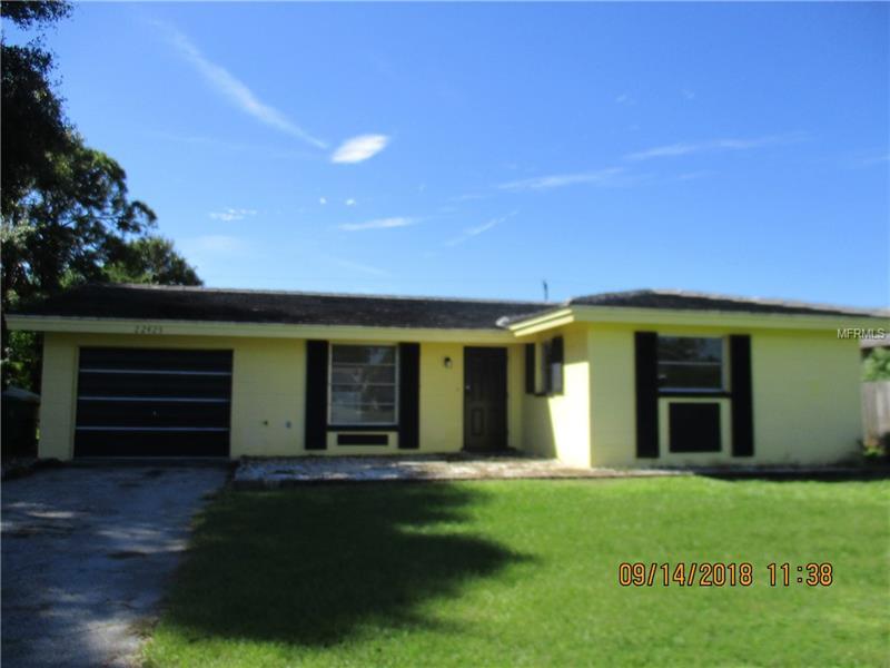 22425 Olean Blvd, Port Charlotte, FL 33952