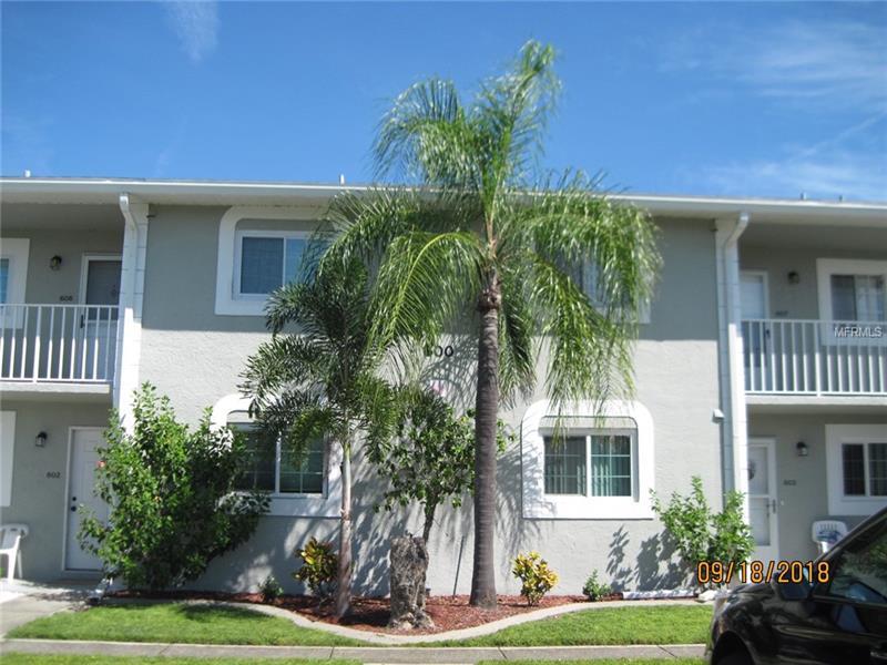 3310 Loveland Blvd #605, Port Charlotte, FL 33980