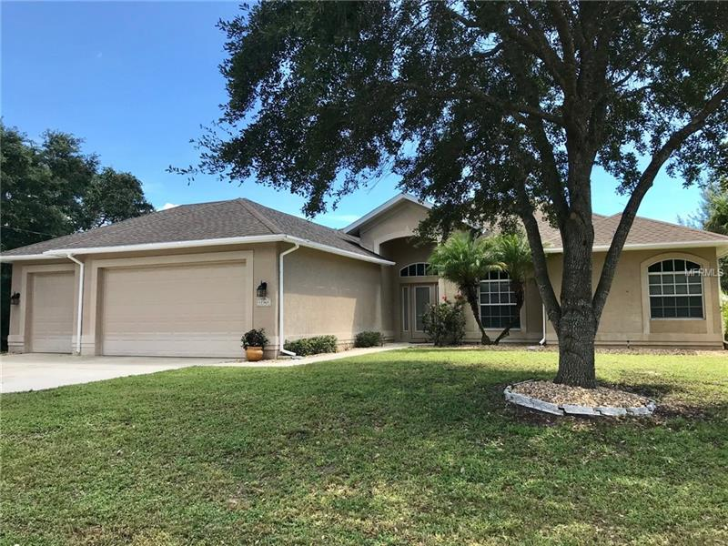 17365 Robinson Ave, Port Charlotte, FL 33948