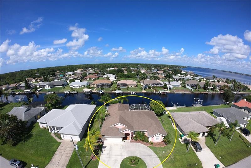 5249 Forbes Ter, Port Charlotte, FL 33981
