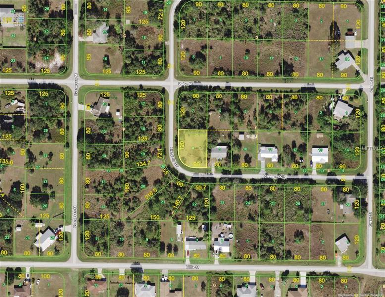 414 Glengary Cir, Punta Gorda, FL 33982