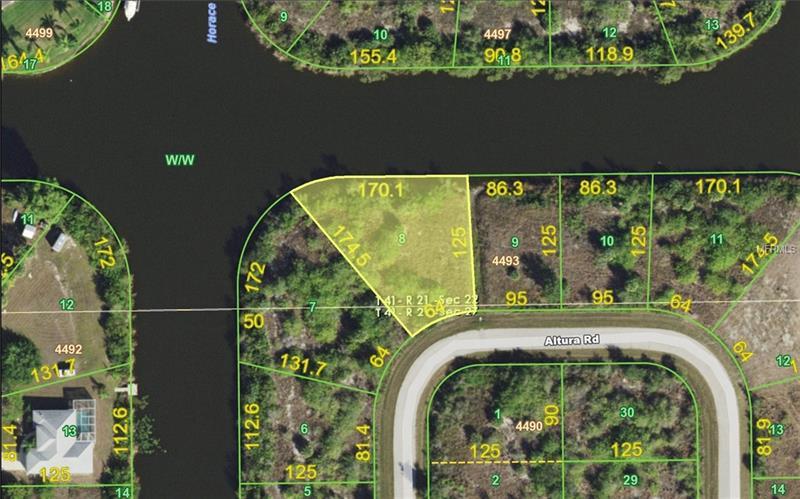 15170 Altura Rd, Port Charlotte, FL 33981