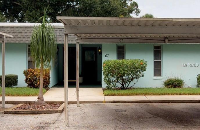 4160 Fruitville Rd #67, Sarasota, FL 34232