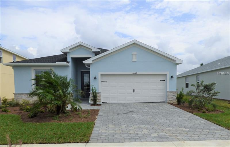 17549 Timberline Pkwy, Punta Gorda, FL 33982