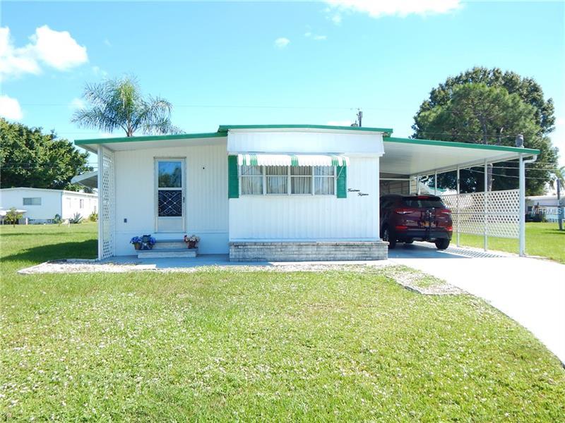 1415 Ibis Dr, Englewood, FL 34224