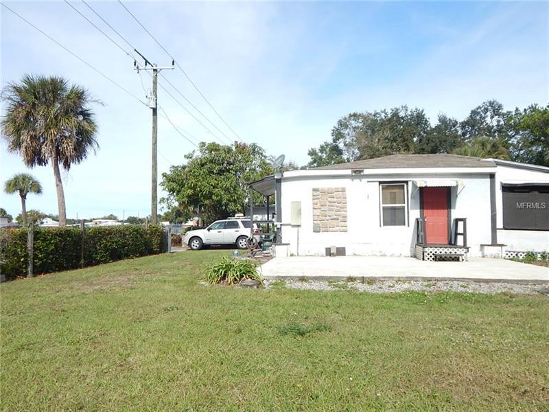 218 W Whidden St, Arcadia, FL 34266
