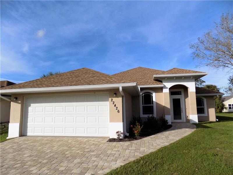 22426 Peachland Blvd, Port Charlotte, FL 33954