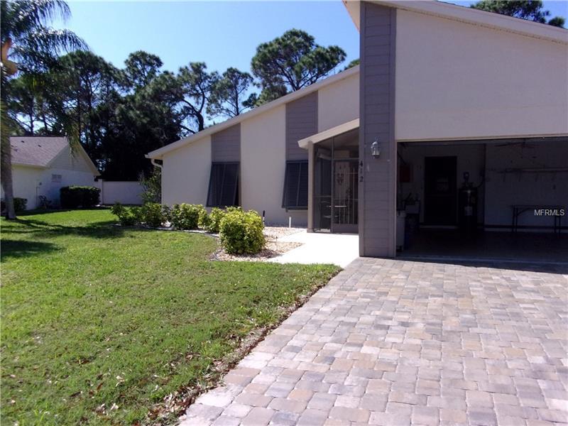 412 Cypress Forest Dr, Englewood, FL 34223