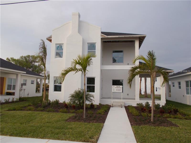 340 E Ann St, Punta Gorda, FL 33950