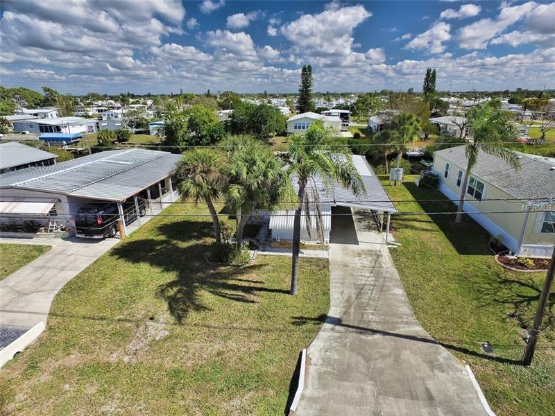 1405 Kingfisher Dr, Englewood, FL 34224