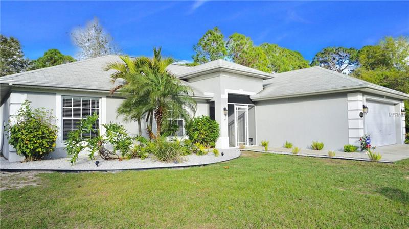 5712 Gadshaw Ave, North Port, FL 34291