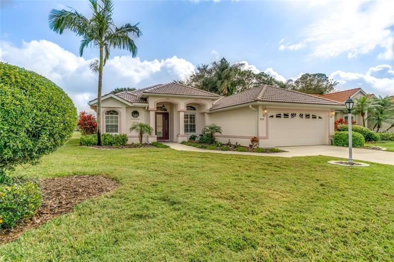 2732 Royal Palm Dr, North Port, FL 34288