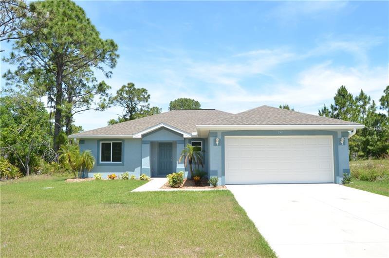 150 Baytree Dr, Rotonda West, FL 33947