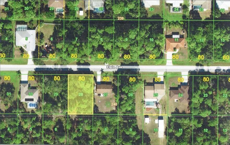 18367 Elgin Ave, Port Charlotte, FL 33948