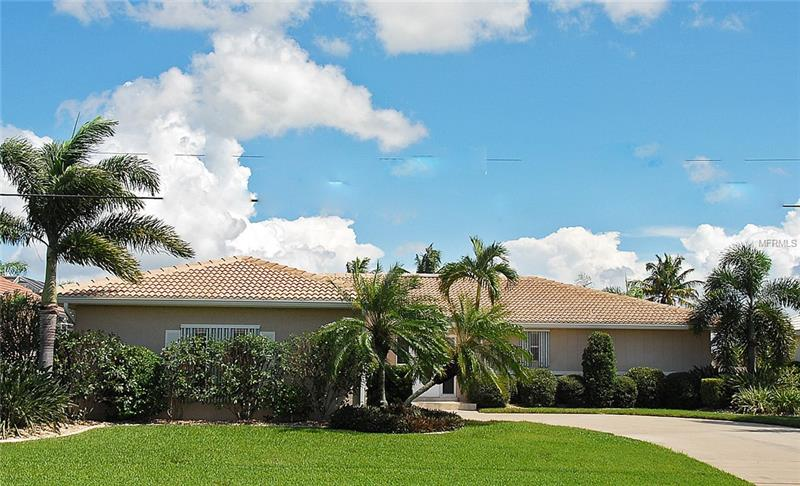 1116 Mineo Dr, Punta Gorda, FL 33950