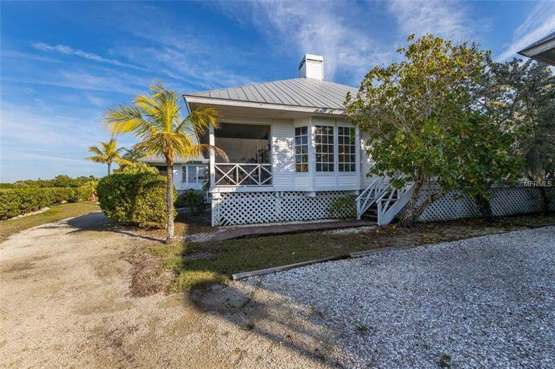 520 Useppa Is, Captiva, FL 33924
