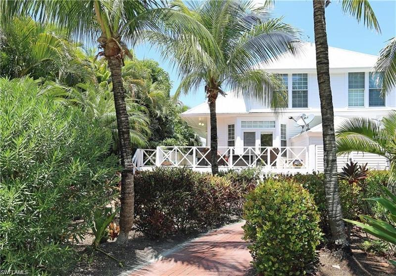 508 Useppa Is, Captiva, FL 33924