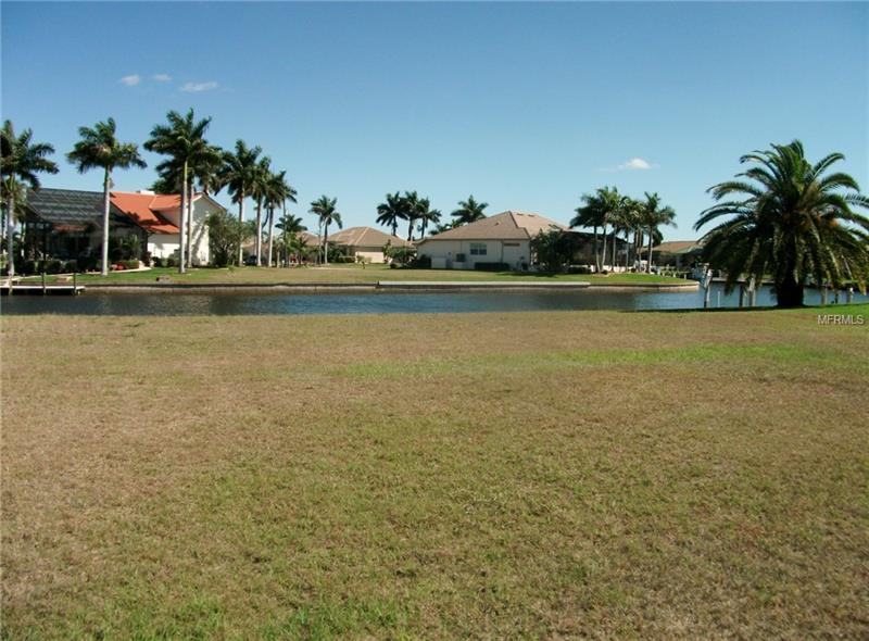 3810 Paola Dr, Punta Gorda, FL 33950