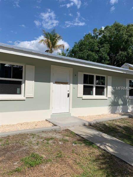 100 Gilchrest St, Punta Gorda, FL 33950
