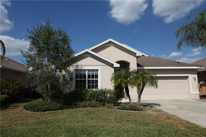 1791 Scarlett Ave, North Port, FL 34289