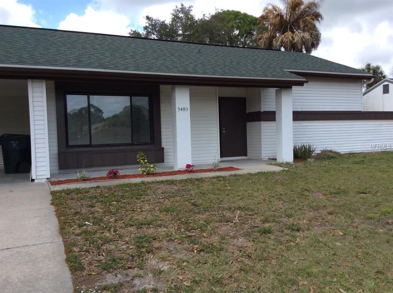 3489 S Biscayne Dr, North Port, FL 34287