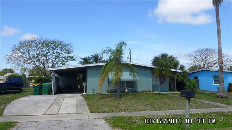 21946 Catherine Ave, Port Charlotte, FL 33952