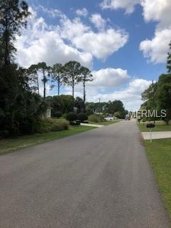 Brasher Ave, North Port, FL 34287